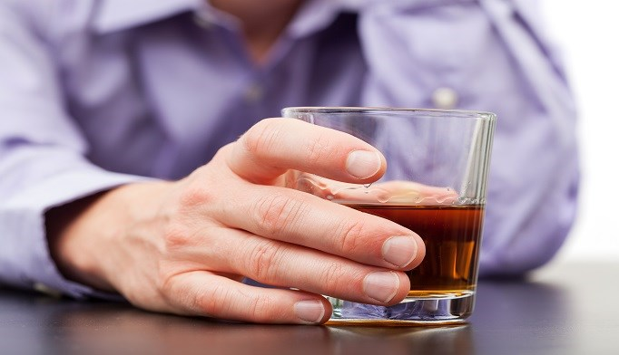 Alcohol Addiction Leads to Biological Aging at a Cellular Level
