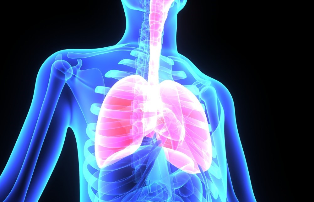 Respiratory health may deteriorate during reproductive aging.