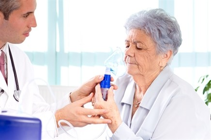 Tiotropium Once-Daily Plus ICS Maintenance May Improve Airflow Obstruction in Adult Asthma
