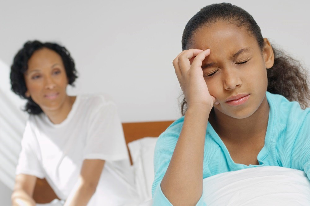 Comparing treatments for pediatric migraines