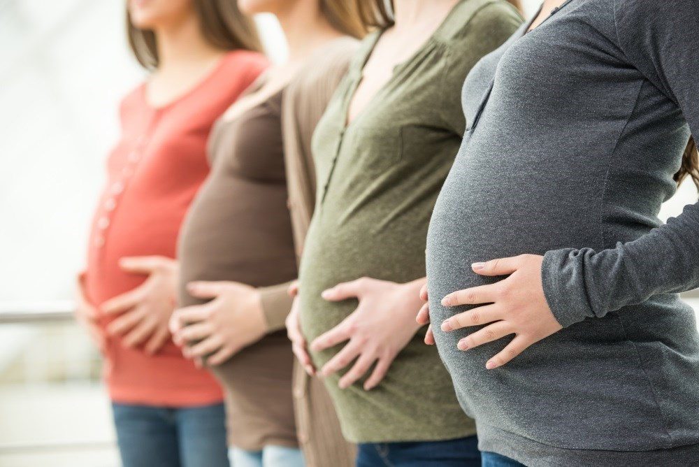 Too much or too little gestational weight gain increases risk of adverse outcomes