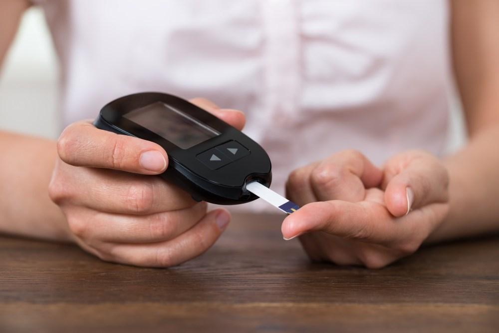 Shortened sleep increases risk of diabetes