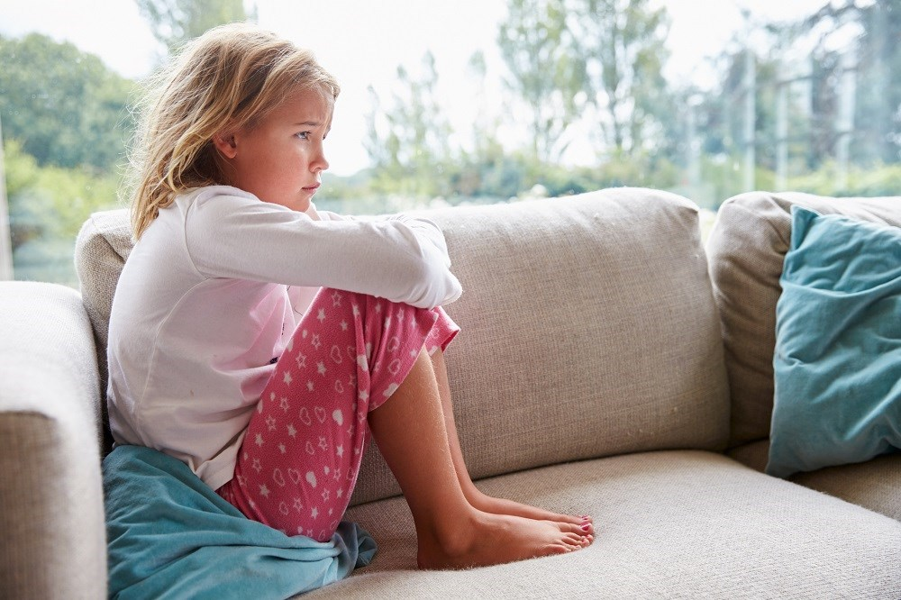 AAP recommendations for behavioral and emotional problems in young children