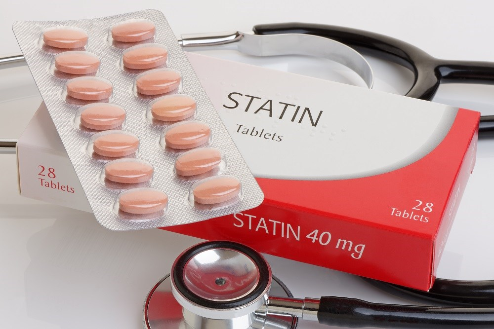 Statins may reduce risk of Alzheimer's disease
