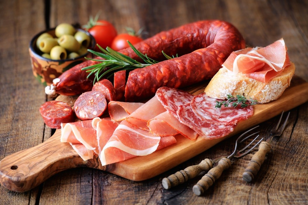 Higher cured meat intake linked to worsening asthma