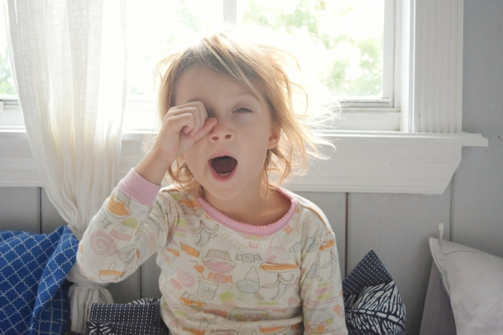 Improving sleep in socioeconomically disadvantaged children