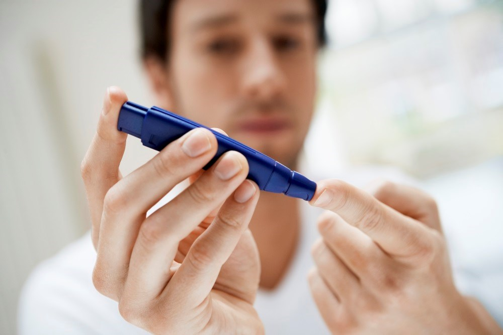Mortality risk increased in type 2 diabetes with depression or anxiety