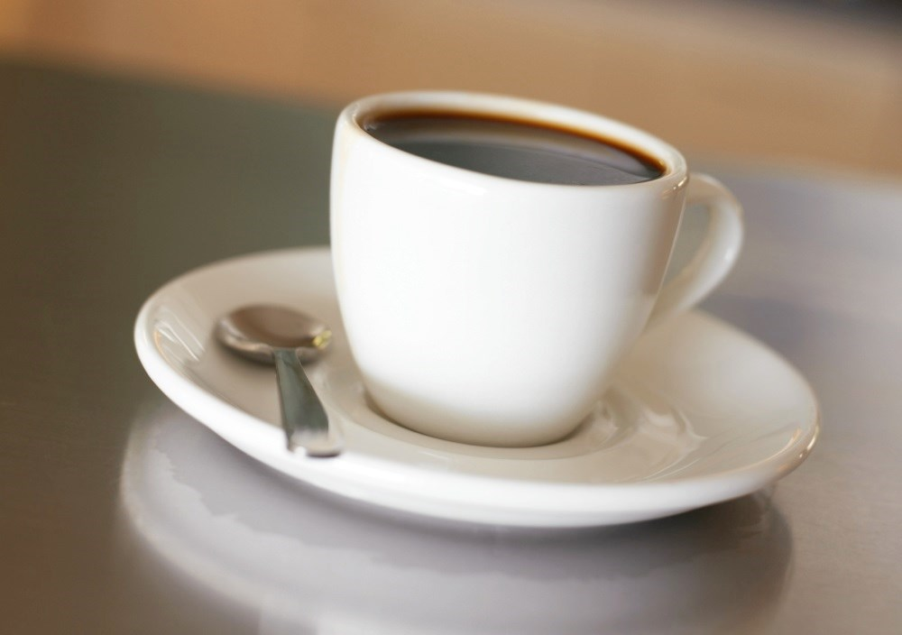 Caffeine may lower inflammation linked to cardiovascular disease risk factors.