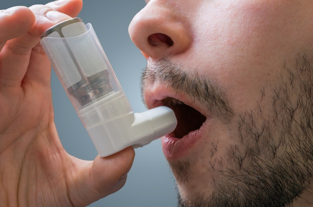 One-third of asthma patients may be misdiagnosed