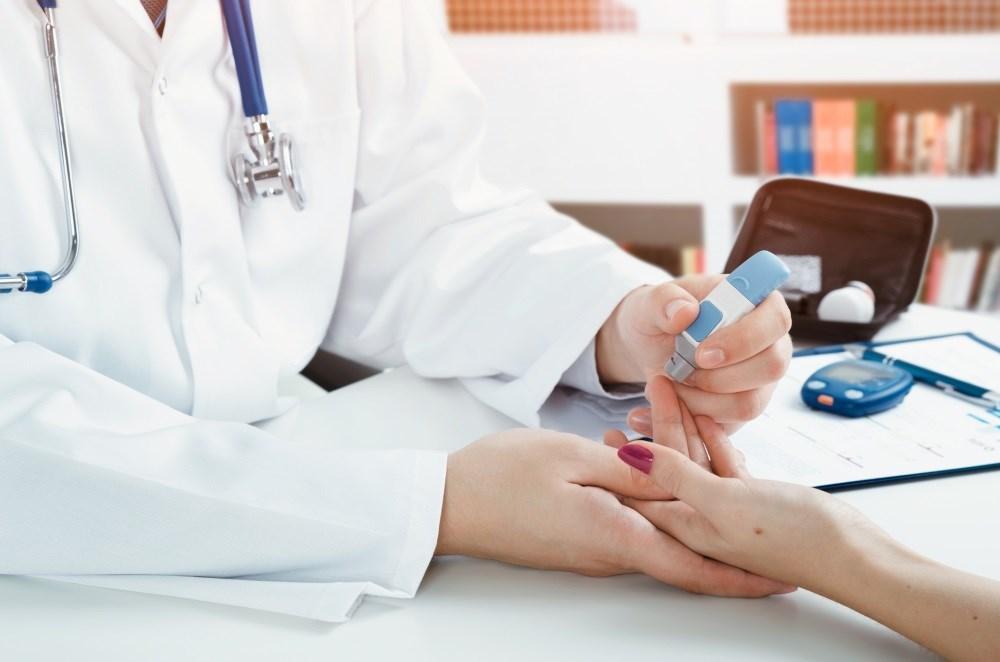 Accuracy of prediabetes screening tests is low