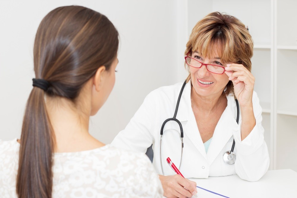 Counseling patients about annual Pap smears