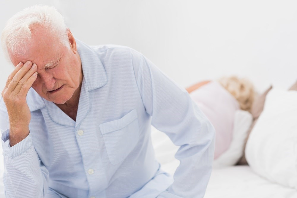 Managing headaches in patients with sleep disorders
