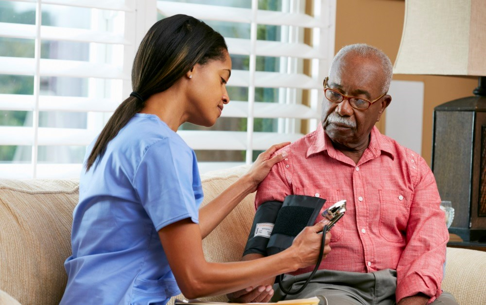 Nurse practitioners made more than 1.3 million home visits nationwide in 2013.