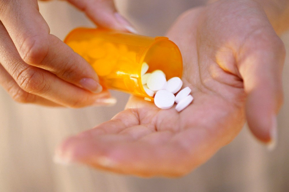 Studies ID Impact of U.S. Opioid-Related Mortality, Rx Patterns