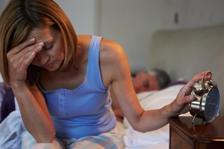 Sleep Quality in Women With Surgical vs Natural Menopause
