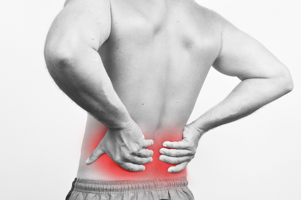 Glucocorticoid injection offers relief for lower back pain