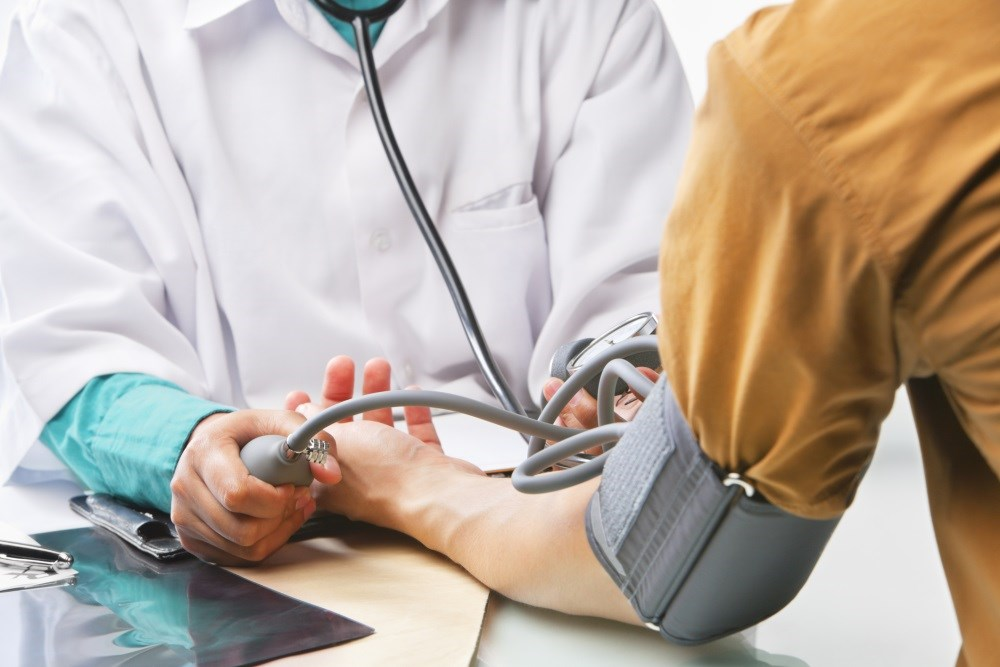 Febuxostat Lowers Blood Pressure in Patients With Hyperuricemia and Hypertension