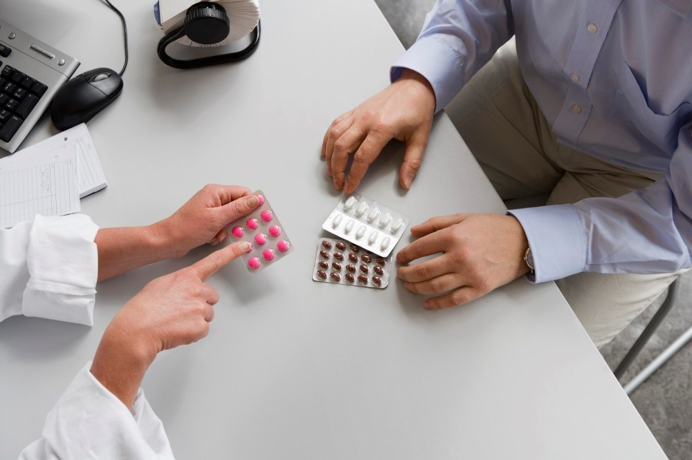 Components of Pharmacist-Led Discharge Counseling Vary