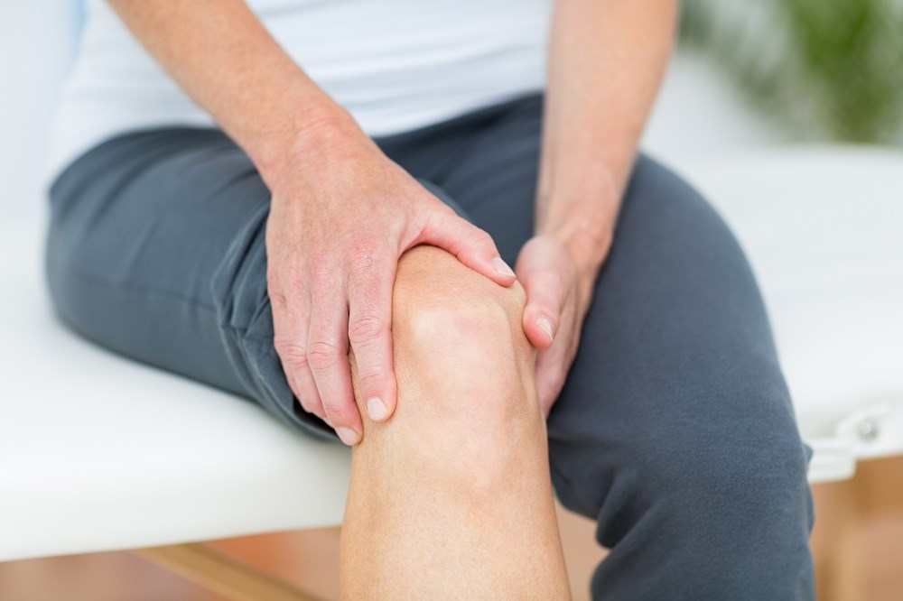 Radiofrequency treatment effective for refractory chronic joint pain