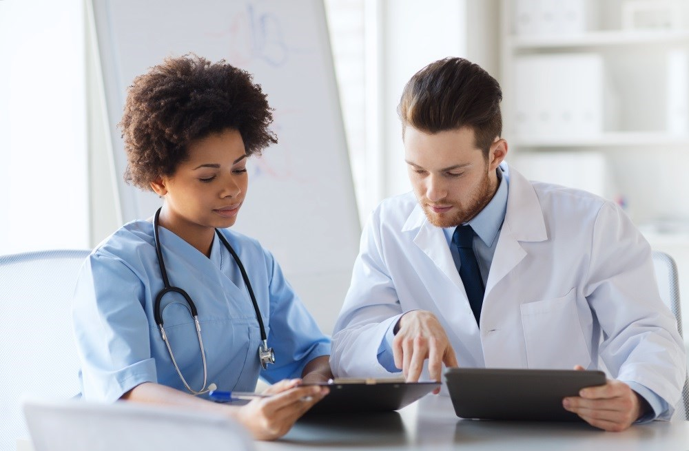 Working with multiple attending physicians in the emergency department