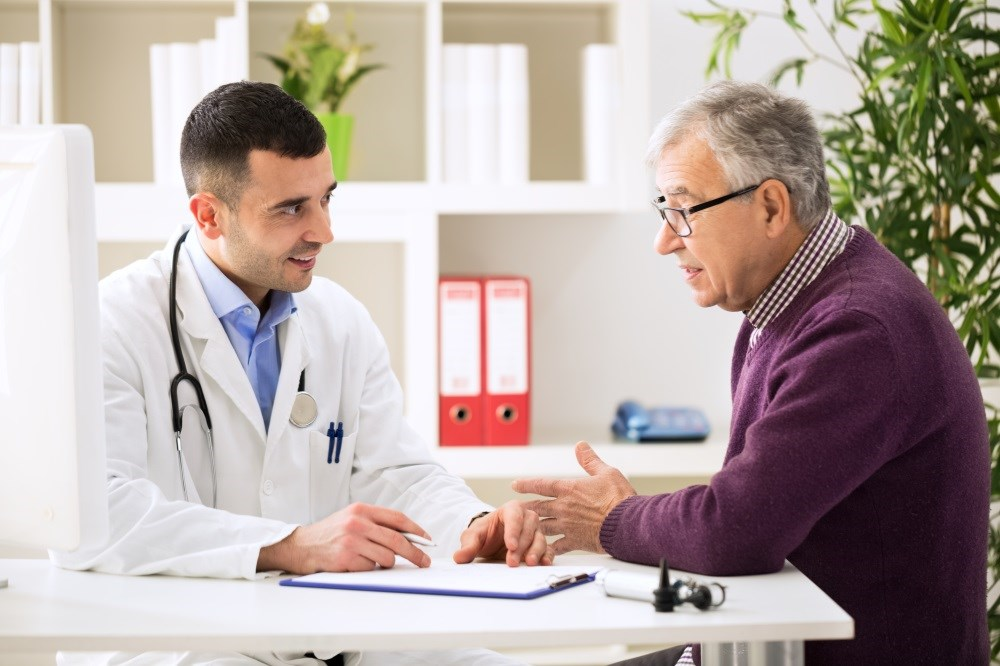 USPSTF recommends individualized approach to prostate cancer screening