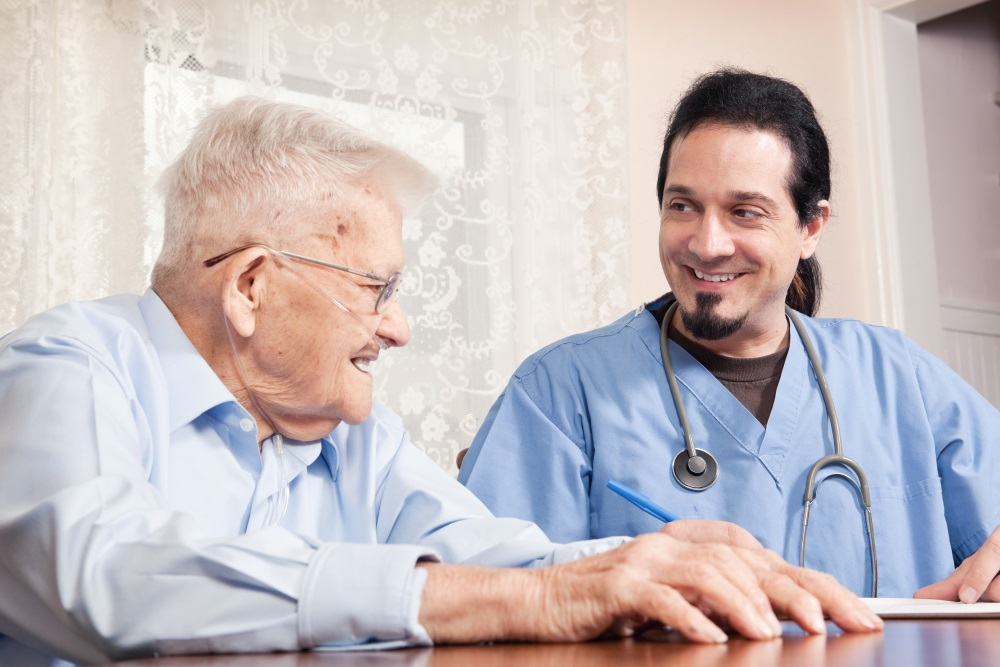 Managing Elderly Patients With Copd Through Empowerment - The Clinical Advisor-8675