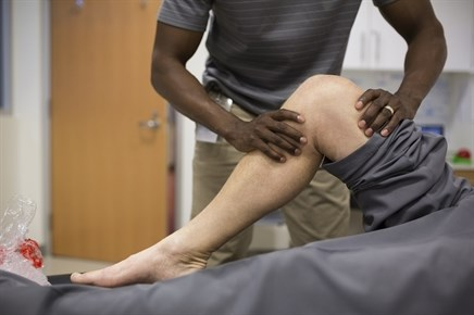 Early PT Linked to Less Opioid Use in Musculoskeletal Pain