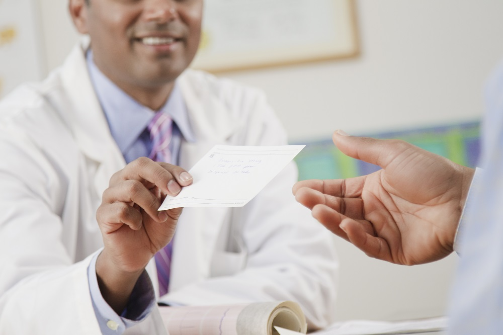 Side Effects May Affect Medication Nonadherence In