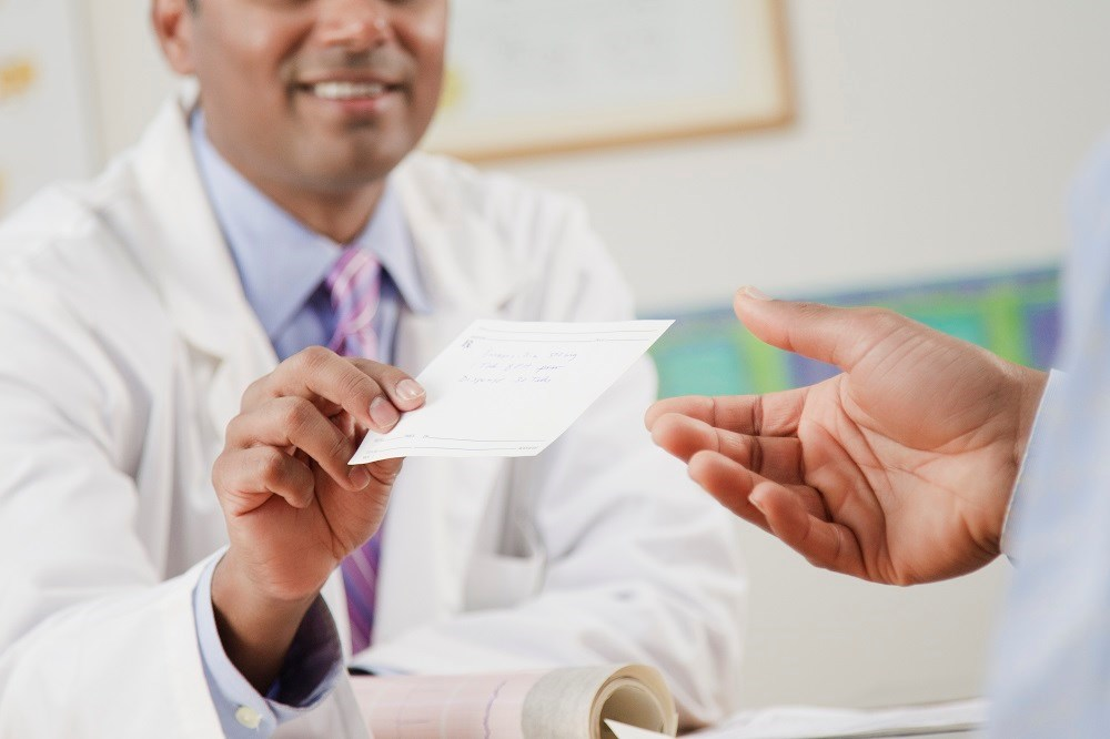 Side effects may affect medication nonadherence in patients with chronic disease