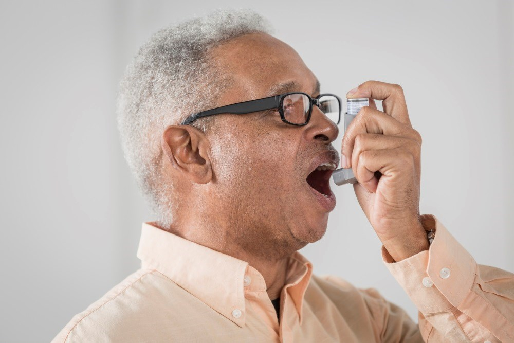 Once-daily single-inhaler triple therapy better for lung function in COPD