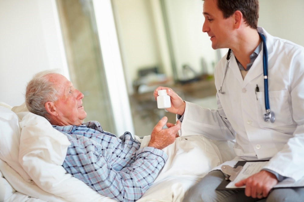 Adverse drug events are common among hospitalized patients taking antibiotics.
