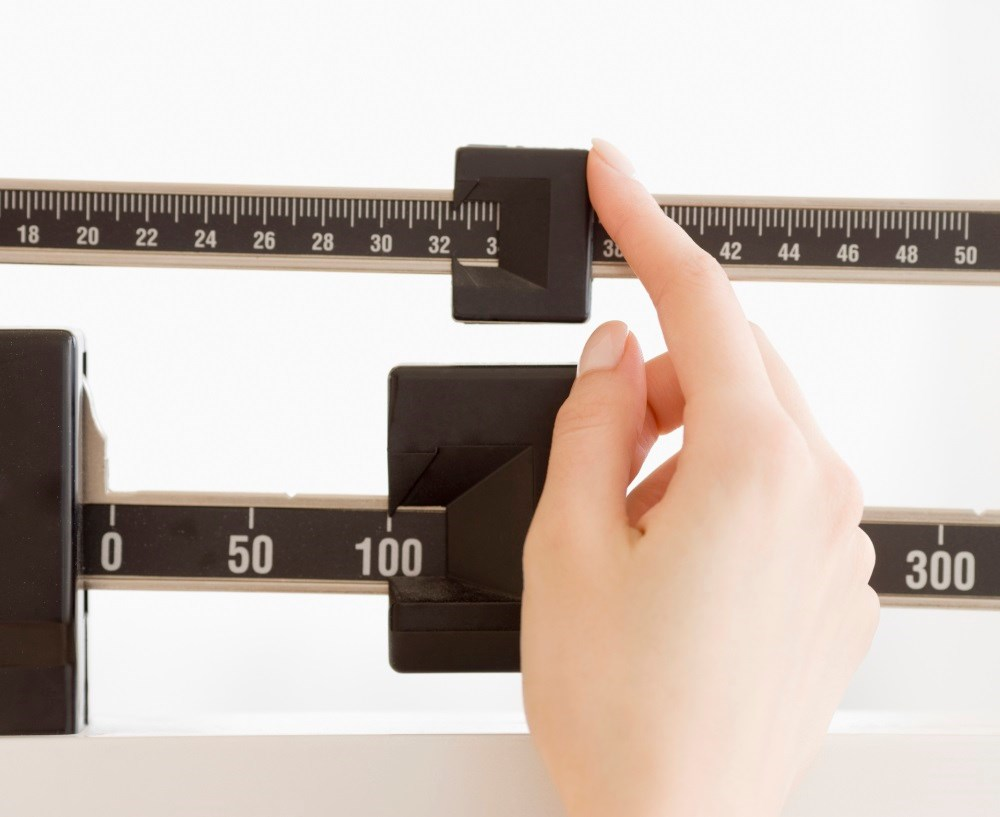 Percentage of Teens Trying to Lose Weight Decreasing