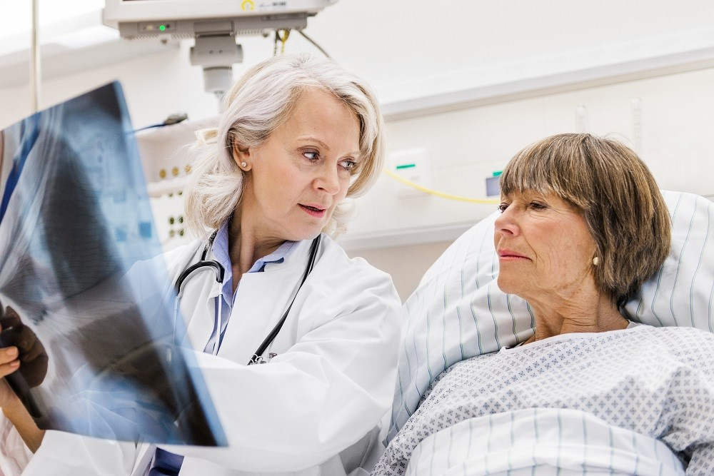 The USPSTF states that the harms of screening for ovarian cancer in asymptomatic women outweigh the benefits.