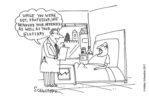 Home Care Nurse Humor