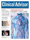August 2017 Issue of Clinical Advisor