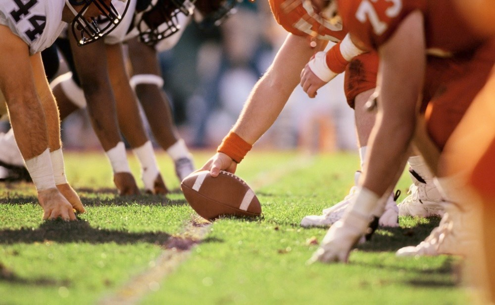 CTE found in high proportion of deceased football players