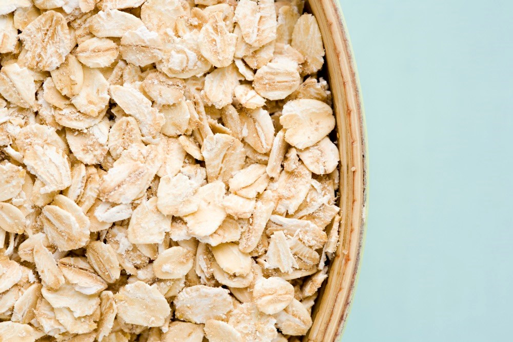 Adding oats to a gluten-free diet may not affect patients with celiac disease
