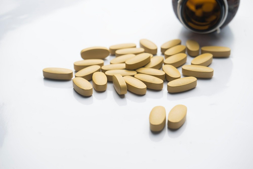Vitamin B supplements not chemopreventive for lung cancer
