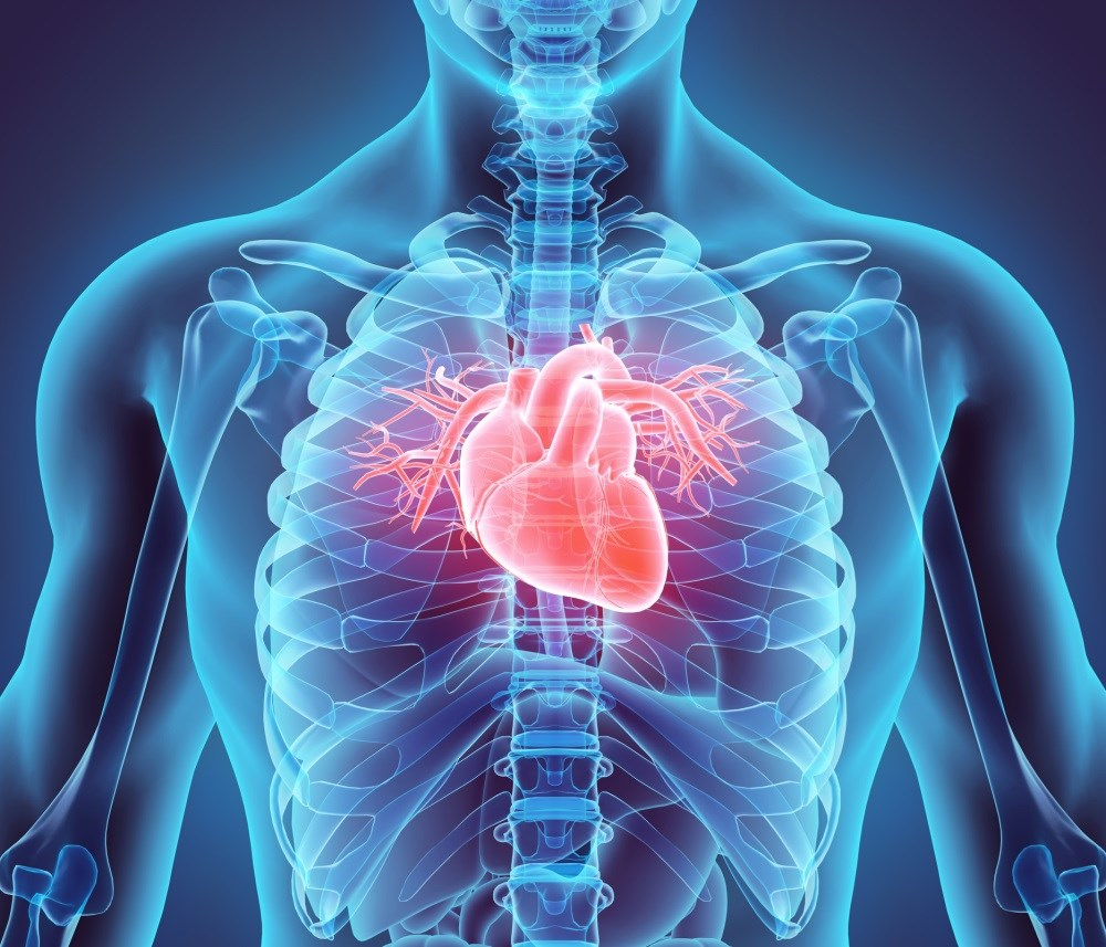 Anti-inflammatory drug may reduce risk of cardiovascular events, lung cancer