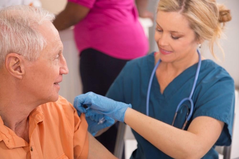 Flu Vaccine Cuts Mortality in Patients With Rheumatoid Arthritis
