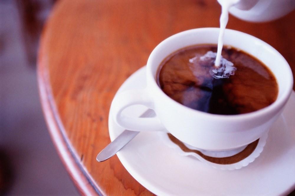 Higher Caffeine Intake May Decrease Death Risk in CKD