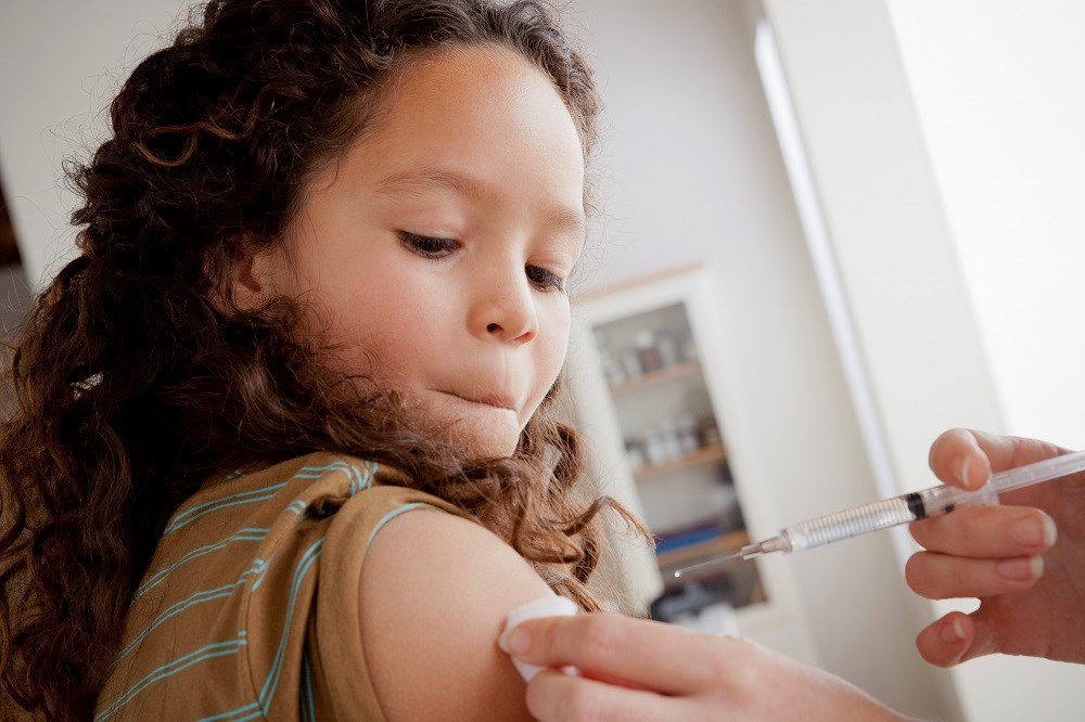 T1D  Risk Increased Following Influenza A H1N1 Diagnosis in Children