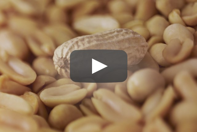 FDA approves labeling change for peanut allergies