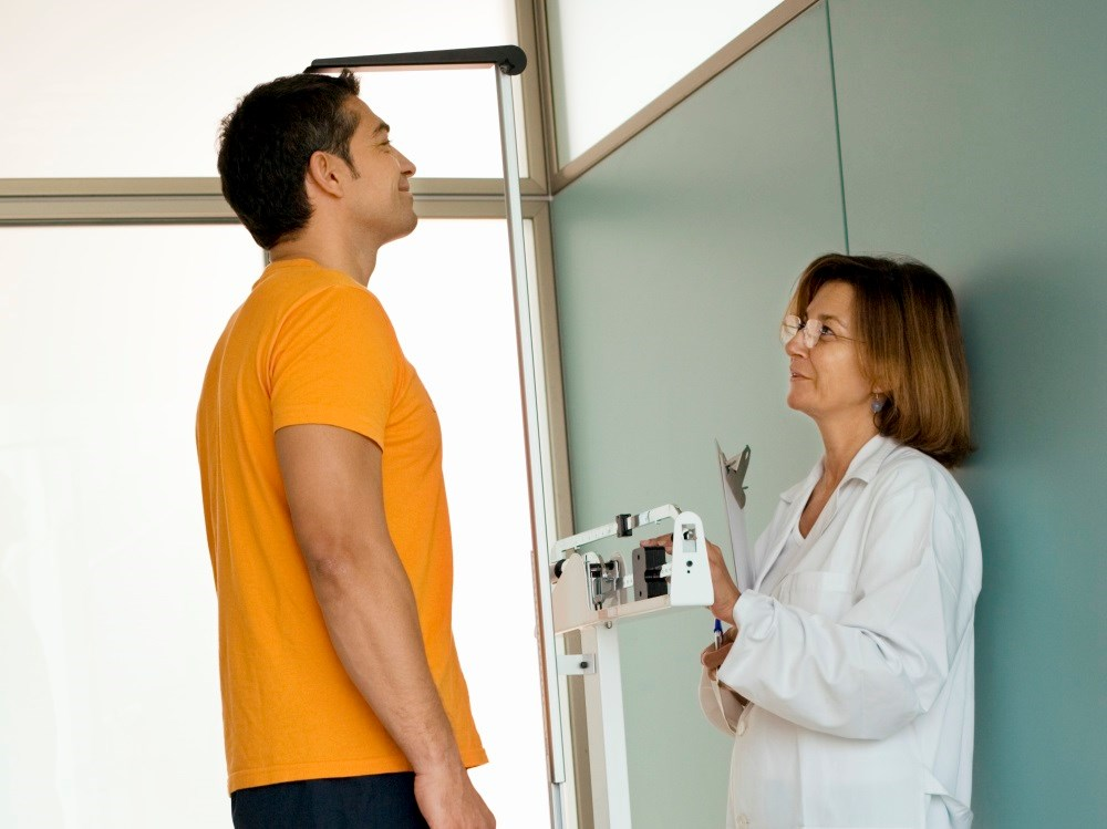 Venous thromboembolism risk strongly linked to height in men and women