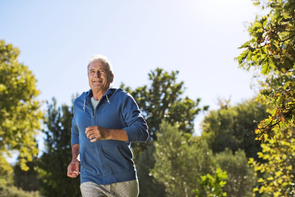 The USPSTF recommends exercise to prevent falls in at-risk community-dwelling adults aged 65 years and older.