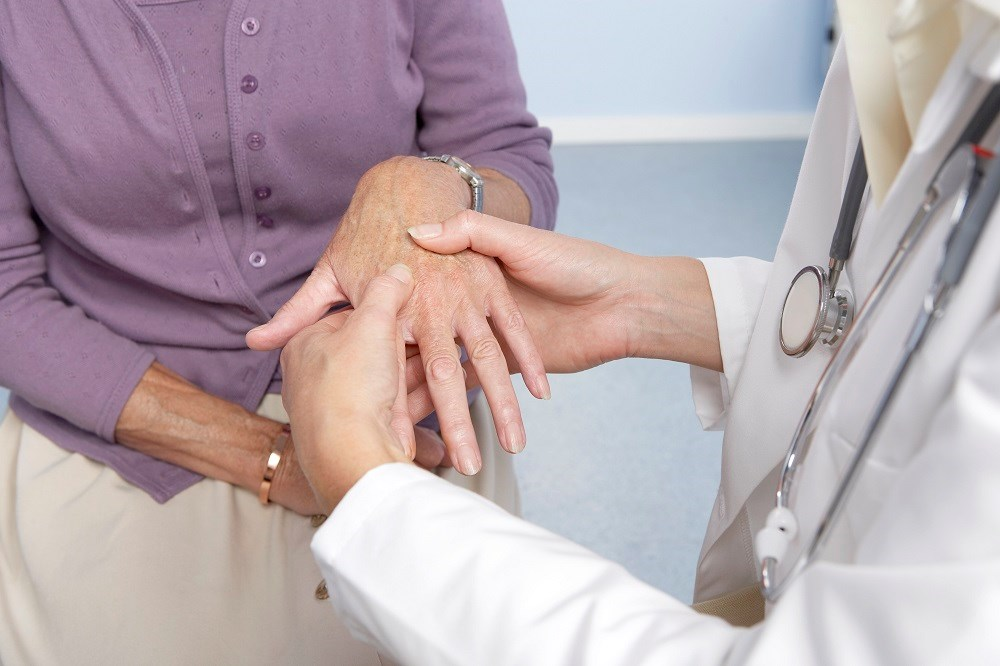 Increased cancer risk found in rheumatoid arthritis patients with VTE