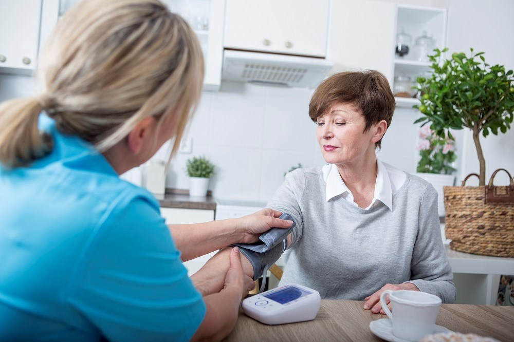 Among women, but not men, mid-adulthood hypertension correlated with a 65% increased dementia risk.