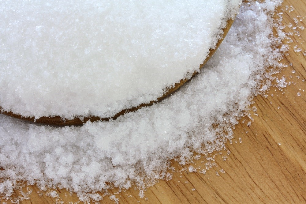 Epsom salt may cause liver injury in predisposed patients