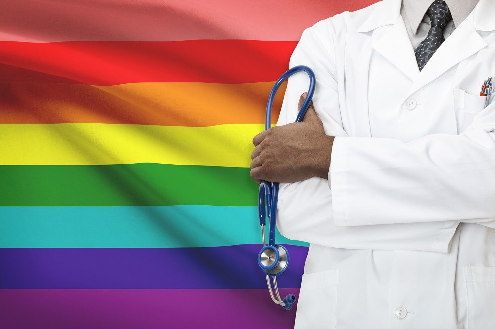 Prioritizing health care for older LGBT individuals