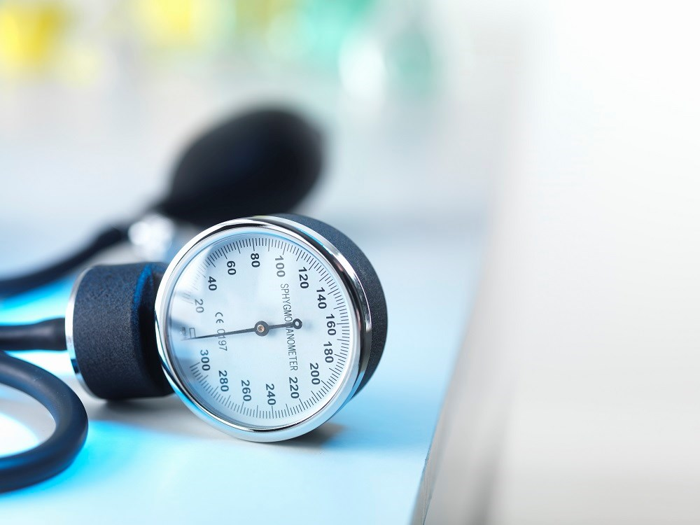 New blood pressure guideline redefines hypertension.
